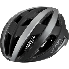 Rudy Project Venger Road Helm, titanium/black matte